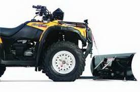 com warn atv plow wire rope kit automotive
