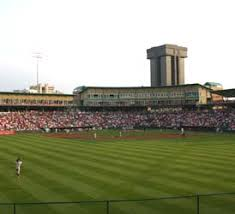 Hammons Field Baseballparks Com
