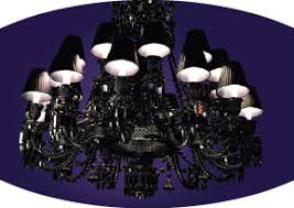 baccarat crystal complete collection crystal classics free baccarat zenith arm black crystal chandelier