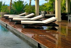 Pool Deck Furniture Ideas – Outdoor Decorations