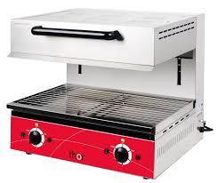 Salamander Kitchen Appliance Electrical Thor Adjustable Salamander Thor Commercial Cooking