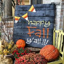Fall Porch Decorating 27 Best Fall Porch Decorating Ideas And Designs For 2017