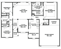 1 story house plans with 4 bedrooms single story 4 bedroom house plans inspiring ideas 1