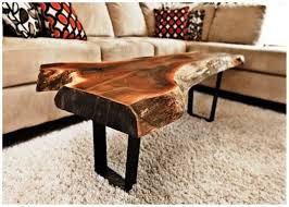 diy wood stump coffee table boundless ideas for petr