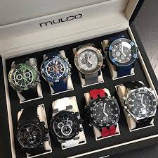 e see the jewelry doctor and get a great deal on a stylish mulco watch watches gift holidayping blackfriday2018