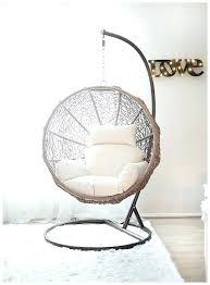 hanging egg chair indoor swing chair indoor hanging egg chairs outdoor rattan hanging egg chair