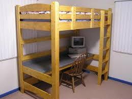 Plans For A Loft Bed Free Diy Full Size Loft Bed Plans The Best Diy Full Size Loft