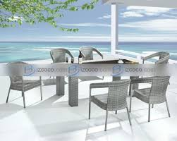 Pacific Patio Furniture