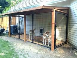 kennel cover outdoor dog indoor large covers outside ideas crate cage