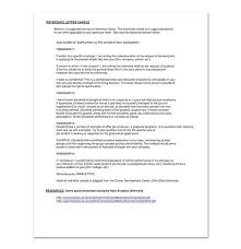 Graduate School Recommendation Letter Template Caseyroberts Co