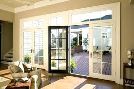 french patio doors 8 ft sliding