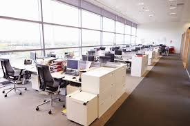 office layout. The Open Office Layout Is Still Bad For Business And Workers E