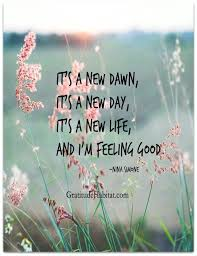 New Day Quotes Custom Quotes About New Life New Day Quotes Quotes Life Love Family