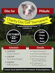 Disc for Pitbulls Charity Tournament (2017, Lockeford Springs ...