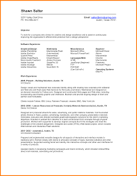 beginners resume template 8 resume examples for beginners professional resume list