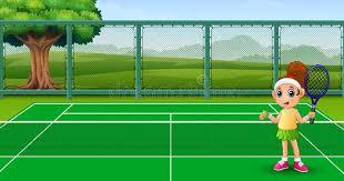 Tennis Courts Stock Illustrations – 301 Tennis Courts Stock Illustrations,  Vectors & Clipart - Dreamstime