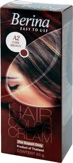Berina A2 Hair Color