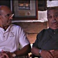 Jimmy Johnson and Freddie Johnson · Buffalo Trace Distillery Oral History  Project