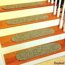 braided rug for stairs treads 55 prettier photos of rhody rug sandi reversible braided stair treads set of 4 brown