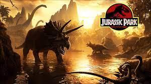 John Williams - Welcome to Jurassic Park (Jurassic Park Soundtrack) [HQ] -  YouTube