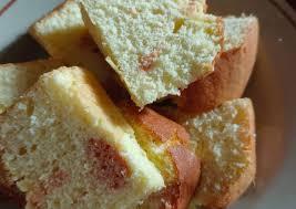 Resep bolu apel paling enak ala ibu kampung. Resep Bolu Jadul Lembut 3 Telur Yang Maknyus