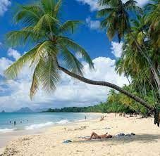 Caribbean: Martinique, even more ...