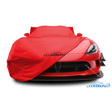 Coverking Satin Stretch Custom Fit Vehicle Cover