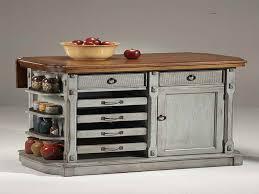 small retro kitchen islands on wheels