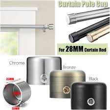 home design new curtain rod holders curtain rod holders best of 3 color 28mm stainless