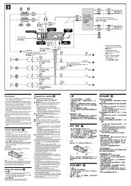 sony cdx r wiring diagram sony image wiring sony cdx mp50 user manual on sony cdx r3000 wiring diagram