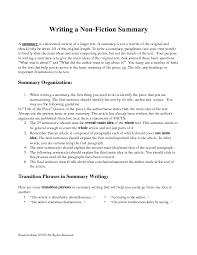 Essay Summary Examples Essay Summaries Custom Paper Sample