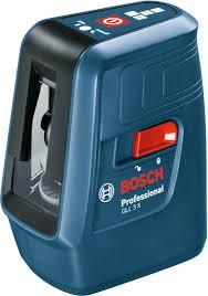"<b>Нивелир</b> лазерный <b>Bosch</b> ""<b>GLL 3</b>-<b>X</b> Professional"""