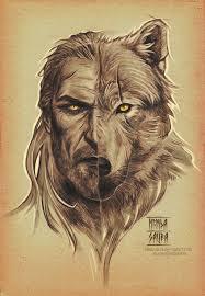 The Witcher 3 Wild Hunt или мой скромный вклад фан артов в любимую