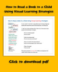 Visual Learning Strategies About Stuart J Murphys I See I Learn Books