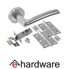 Door furniture Glass Door Handle Packs Stairway Shop Ehardware Door Handles Door Knobs And Door Furniture