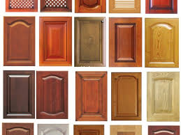 Types Of Wood For Kitchen Cabinet Doors Furnitures Types Of
