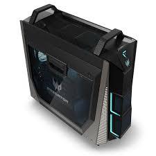 Predator Orion 9000 стал самым мощным игровым ПК <b>Acer</b>
