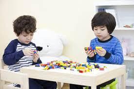 Những hoạt động vừa học vừa chơi tại nhà cho bé - VnExpress Đời sống