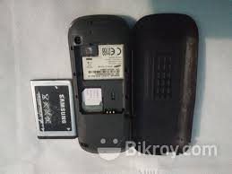 Samsung E1207T Mobile (Used) for Sale ...