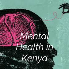 Mental Health in Kenya