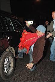 Пьяный принц Гарри (Фотоподборка)