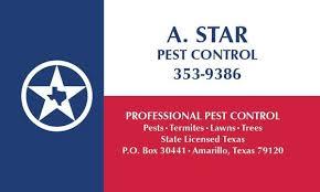 pest control amarillo tx. Exellent Pest Photo Of A Star Pest Control  Amarillo TX United States And Amarillo Tx Yelp