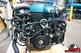 JDM 2JZ-GTE VVTi ENGINE WITH AUTOMATIC TRANSMISSION – 718-479-5970