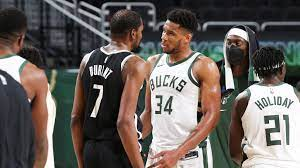 Brooklyn Nets will be tested against Milwaukee Bucks in 2021 NBA Playoffs