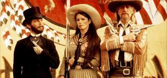 Buffalo Bill und die Indianer - Stream: Online anschauen