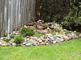Brilliant Simple Rock Garden Ideas How To Build Rock Gardens Landscaping  Ideas Landscape Pictures