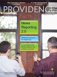 Providence Monthly November 2012 by Providence Media - issuu