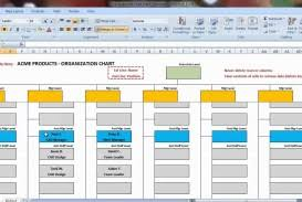 How To Create An Org Chart In Excel 030 Template Ideas En Orgchart Lg Flow Chart Microsoft