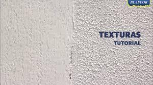 Além da função de proteção do ambiente, a textura pode também dar. Textura Lisa De Parede Interno Externo Branca 3 6 L Blascor