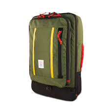 Topo Designs Travel Bag 30l Review 40l Durable Carry On Convertible Laptop Travel Backpack
